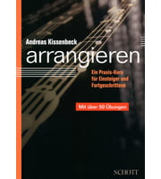 Arrangement Books