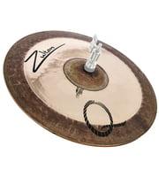 """14"""" Hi-Hat Cymbals"""