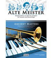 Classical Sheet Music for Trombone
