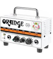 Hybrid Amplifier Heads for Guitar