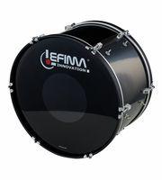 Stora trummor
