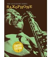 Noter för saxofon
