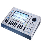 Sequencer e Arranger