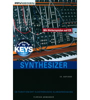 Books on Synthesizers