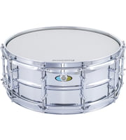 Steel Snare Drums