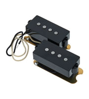 Pickups for 4-String P-Bass
