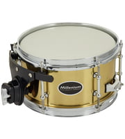 "10"" Brass Snare Drums"
