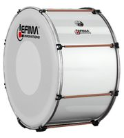 Custom Carbo Bass Drums