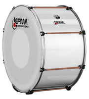 Custom Design Marching Drums