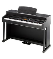 Digital Pianos mit Arranger