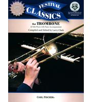 Classical Trombone Sheet Music
