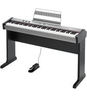 Compact digitalpianos