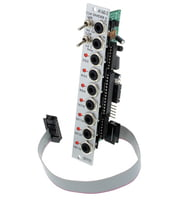 Modules Horloge & Trigger