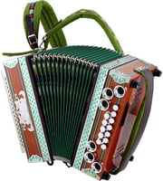 Diatonic Accordions