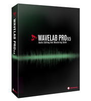 Mastering and Editing Software