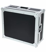 Flight Cases pour Mixers DJ