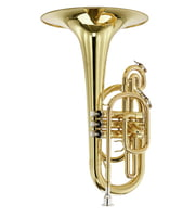 Brass Marching Instruments