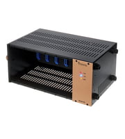 Tilbehør til signalprocessorer