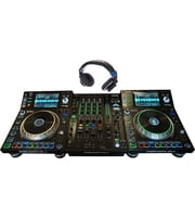 DJ-Komplett-Sets