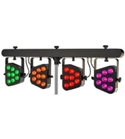 Compact Spot Lighting Sets