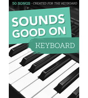 Sheet Music for Keyboard