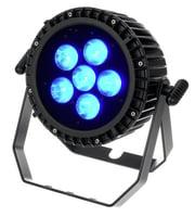 LED PAR projektører