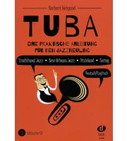 Noter för tuba