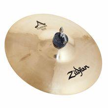 "Zildjian 10"" A-Custom Splash"