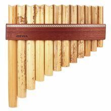 Gewa Pan flute C- Major 12 Pipes