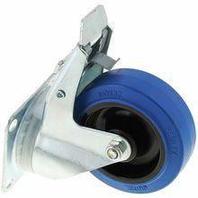 Adam Hall 37024 Blue Wheel