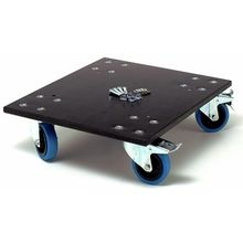 Thon Wheel Board with Brakes