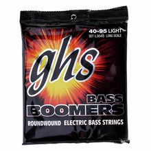 GHS 3045 L Boomers
