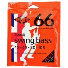 Rotosound RS66LD Swing Bass