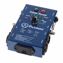 Palmer Cable Tester