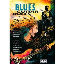 AMA Verlag Blues Guitar Rules