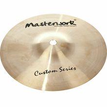 "Masterwork 08"" Custom Splash"