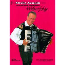 August Seith Musikverlag Slavko Avsenik Welterfolge