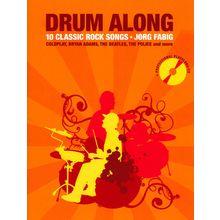 Bosworth Drum Along 10 Class Rock Songs