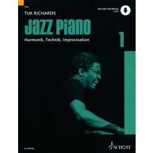 Schott Jazz Piano 1