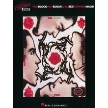 Hal Leonard Red Hot Chili Peppers Band