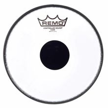 """Remo 08"""" CS Clear"""