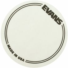 Evans EQPC1 BassDrum Head Protection