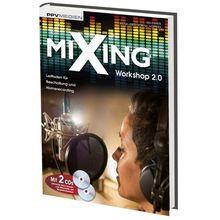 PPV Medien Mixing Workshop 2.0