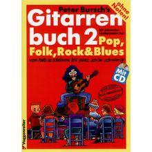 Voggenreiter Bursch Gitarrenbuch 2