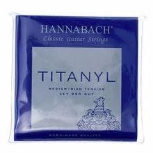 Hannabach Titanyl 950 MHT