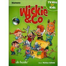 De Haske Wickie & Co Clarinet