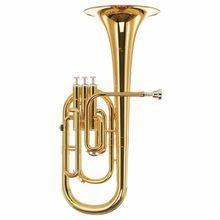 Yamaha YAH-203 03 Eb- Alto Horn
