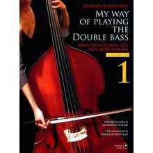 Doblinger Musikverlag Mein Musizieren Kontrabass