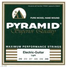 Pyramid Performance Pure Nickel D502