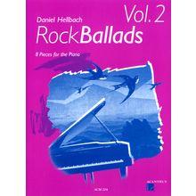 Acanthus Music Rock Ballads 2